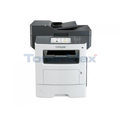 Lexmark MX610de MFP